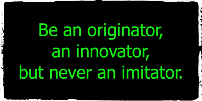 be an innovator_4Fotor