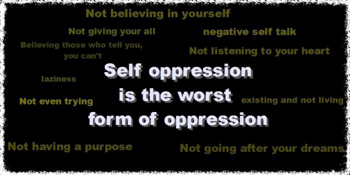 self opression_5Fotor
