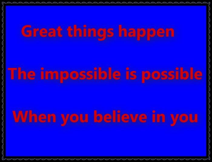 PhoXo2 believe