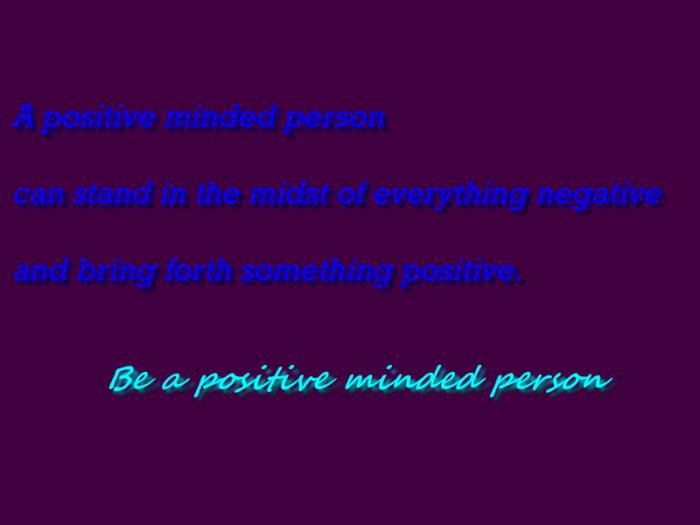 PhoXo3A positive mind2