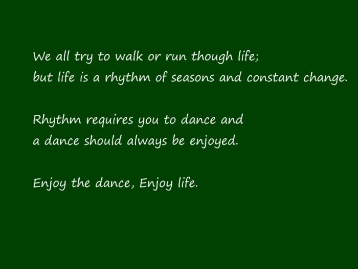 PhoXo4a Life Dance